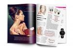 Статья, рекламные материалы, журнал «Дорогое удовольствие»