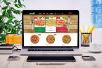 Пицца сайт