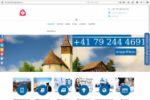 Swissimmigration — Русская Швейцария — эмиграция в Швейцарию из