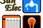 Тексты на Главную и Услуги компания SAN-ELEC