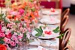Свадебный декор: украшение зала