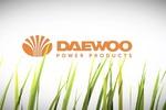 Видеообзор электричекских газонокосилок DAEWOO