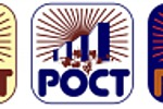 Логотип РОСТ