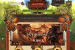 WowVendor - Магазин игровых услуг