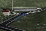 3D Модель дороги