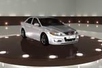 3D модель автомобиля Mazda 6