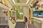 Дизайн квартиры. Тамбов
