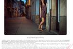 Сео-статья о студийной фотосессии