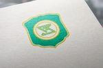 Логотип Гознак
