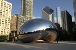 В Чикаго проездом