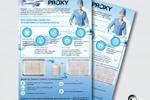 Коммерческое предложение для компании «PROXY»