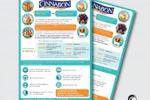 Коммерческое предложение франшизы «Cinnabon»