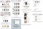 Дизайн Сайта главной и внутрених страниц Armada