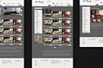 Дизайн Сайта главной и внутрених страниц www.lamulta.no