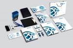 фирменный стиль, разработка логотипа