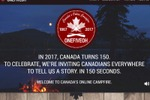 ONEFIVEOH - Canada's Online Campfire