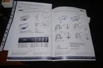 разработка макета каталога
