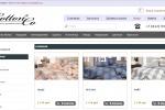 Интернет-магазин Cottonico