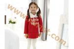 Поставки детской одежды из Южной Кореи