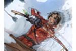Rise of the Tomb Raider - Исследуй пределы возможного