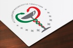 Логотип для медицинской ассоциации