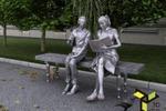 3d моделирование памятников и скульптур