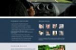 Дизайн автомобильного портала Автозал 7000 руб., 3 дня