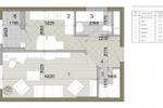 Схема квартиры на сайт для продажи