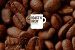 Логотип для компании по производству кофе