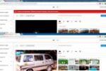 Восстановление удаленных YouTube проектов