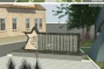 ЭП. Памятник участникам ВОВ, з-д им. А. М. Горького