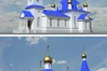 ЭП. Храм Николая Чудотворца, г. Зеленодольск