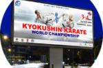 Чемпионат Мира по Киокусинкай Каратэ. Хабаровск 3-4 Октября 2015