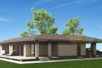 Визуализация частного дома 2