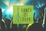Логотип рок-группы