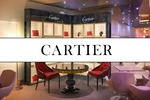 Дизайн и 3D фотомонтаж для Cartier