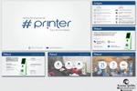 Дизайн презентации для компании «Photomat»