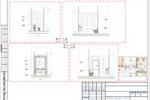 дом-интерьер-развертка стен