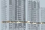 Интерактивная схема расположения квартир