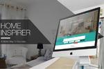 """сайт для компании """"Home inspirer"""""""