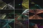 Лазерное шоу (фото). Презентация лазерного оборудования