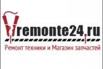 vremonte24: создание представительств магазина радиодеталей