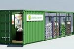 контейнер для отходов