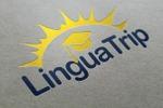 Логотип лингвистической компании