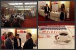 Подготовка участия в отраслевых конференциях