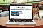 Разработка новостного сайта