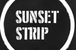 Sunset Strip Rock`n`Roll Party - ведение и развитие Вконтакте