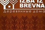 Изба из бревна - ведение группы ВКонтакте