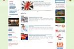 Joomla 2.5 Вологодский областной Центр