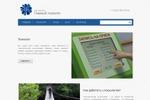 MODx сайт психолога